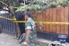 Polres Malang Geledah Rumah dan Amankan Suami Terduga Teroris Surabaya