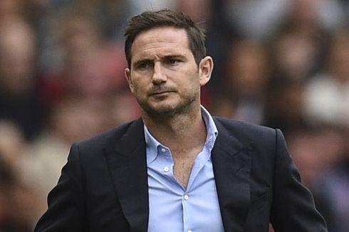 Chelsea Vs Arsenal, Frank Lampard Kecewa Tak Dapat 10 Poin