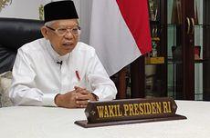 Wapres: SDM Indonesia Harus Kuasai Iptek dan Inovatif