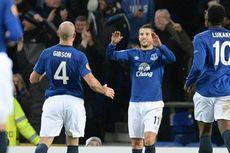 Gara-gara Liga Europa, Everton Berisik di Twitter