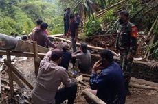 5 Orang Tertimbun Longsor di Kabupaten Karo, 2 Ditemukan, 1 Selamat 1 Meninggal