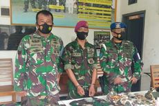 Kronologi Penangkapan Anggota TNI Gadungan di Sukabumi, Beraksi Sejak 2016