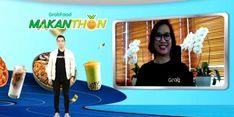 Gelar Festival Makanthon, GrabFood Tebar Hadiah Rp 1 Miliar