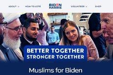 Apa Saja Janji-janji Joe Biden terhadap Muslim Amerika dan Dunia?