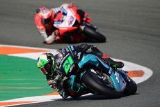 Pakai Motor Lawas, Morbidelli Bisa Raih Podium di MotoGP Spanyol