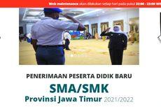 PPDB Jatim, 8.980 Siswa Diminta Foto KK Malah Unggah Foto Keluarga, Mayoritas dari Surabaya