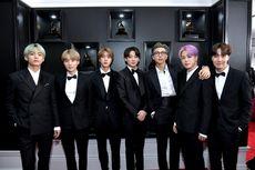 BTS Disebut Akan Rilis Album Baru April 2019