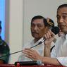 Jokowi: Saatnya Kerja dari Rumah, Belajar dari Rumah, Ibadah di Rumah