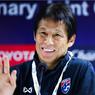 Pelatih Timnas Thailand Tak Masalah tentang Pemotongan Gaji