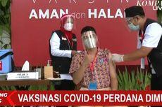 Satgas Covid-19 Ingatkan Raffi Ahmad Patuhi Protokol Kesehatan