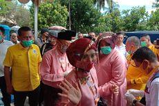 Melanggar Protokol Kesehatan, Kampanye Calon Gubernur Jambi Dibubarkan