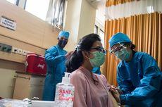 Pemerintah Buka Peluang Produksi Vaksin Covid-19 Selain Buatan China