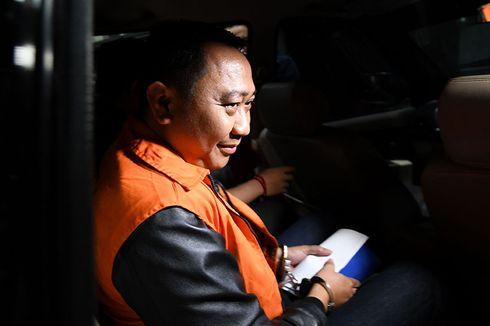 Bupati Ditangkap KPK, Ini yang Harus Dilakukan Pemkab Lampung Utara