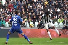 Hasil Liga Italia, Juventus