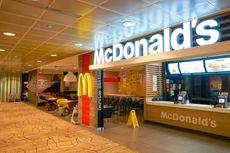 Server McDonald's Diretas, Data Pelanggan di 2 Negara Ini Dibobol