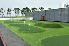 Golf Dunia Benahi Jadwal 2020