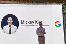 Alasan Google Pilih Nest Mini untuk Pasar Indonesia