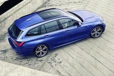 [VIDEO] BMW Hadirkan Seri 3 Touring, Incaran Kolektor