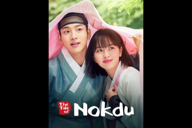 Poster Drama Korea The Tale Of Nokdu (2019)