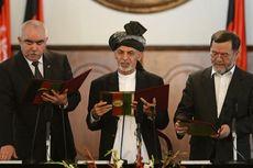 Ashraf Ghani Dilantik Menjadi Presiden Afganistan
