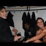 Zlatan Ibrahimovic: Maradona Tidak Mati, Dia Abadi...