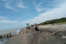 Cerita Bidan Desa Bertugas di Dusun Terisolir di Karawang, Kaget Harus Bawa Pasien dengan Perahu, hingga Bertemu Pujaan Hati