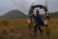Hari Raya Nyepi 2021, Aktivitas Wisata Gunung Bromo Ditutup