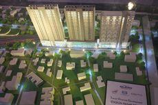 Bangun 3 TOD Stasiun, Dua BUMN Investasi Rp 800 Miliar