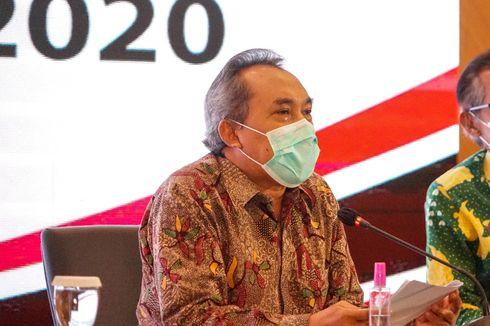 Anggota Dewas KPK Setuju Pernyataan Presiden Jokowi Terkait TWK Pegawai KPK