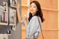 Potret Akrab Kim Go Eun dan Keponakannya, Selfie Bareng sampai Tonton The King: Eternal Monarch
