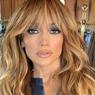 Lihat, Gaya Terbaru Jennifer Lopez Pakai Rambut Berponi
