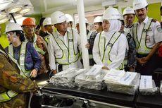 Menhub: Kapal RS Terapung untuk Layani Masyarakat Kepulauan Terpencil