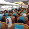 Jokowi: Diperkirakan 34.000 Pekerja Migran Akan Kembali ke Indonesia