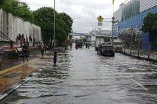 Anies Instruksikan Semua Wali Kota Antisipasi Banjir pada Musim Hujan