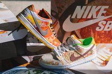 Nike dan Converse Gugat Hampir 600 Situs Terkait Produk Palsu