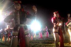 Menoreh Night Festival, Ajang Atraksi Wisata Budaya Andalan Kulon Progo