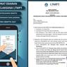 LTMPT Umumkan Penyesuaian Jadwal Tes UTBK-SBMPTN 2021