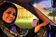 Pakaian Renang Tak Sesuai Syariah, Rekor Wanita Iran Tak Diakui