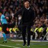 Madrid Vs Eibar, Zidane Bersyukur Bisa Ganti 5 Pemain