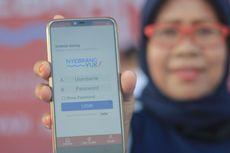 Tiket Kapal Laut Kini Bisa Dipesan via Aplikasi