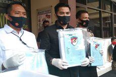 Tiga Mantan Pejabat PDAM Karawang Ditetapkan jadi Tersangka Korupsi Dana Kerja Sama