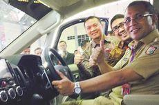 Pameran Otomotif Makassar Resmi Bergulir