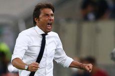 Inter Milan Vs Real Madrid, Antonio Conte: Ini adalah Laga Final!
