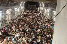 Kanselir Austria Tolak Pengungsi Afghanistan Selama