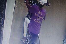 Curi Iphone X di Kosan Mahasiswi, Pelaku Ditangkap Berkat CCTV