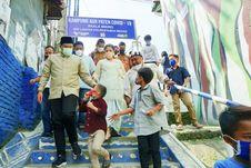 Bobby Nasution Catat Rekor Wali Kota Pertama yang Kerja Saat Lebaran