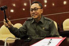 Zulkifli Hasan Beri Sinyal Kepengurusan PAN Diumumkan Pekan Depan