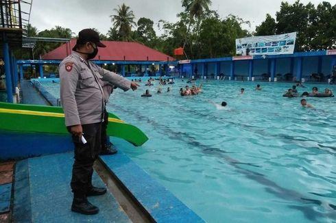 Lepas Pengawasan Ibu, Bocah 9 Tahun Tewas Tenggelam di Kolam Renang