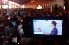 Titin Mengaku Tidak Bisa Tidur karena Ingin Bertemu Jokowi