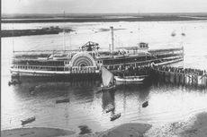 Hari Ini dalam Sejarah: Kapal General Slocum Terbakar, 1.021 Tewas